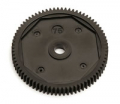TEAM ASSOCIATED RC10B4/T4/B44/B5/B5M T5M/SC5M/B6/B6D 75T 48DP SPUR GEAR