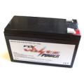 Fastrax 12V 7Ah Lead-Acid Sealed Battery