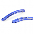 FTX CARNAGE NT / TORRO NT ALUM FRONT & REAR CHASSIS BRACES