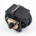 FTX CARNAGE NT CENTRE COMPLETE TRANSMISSION UNIT SINGLE SPEED