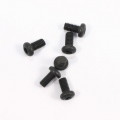 FTX ROUND HEAD SELF TAPPING HEX SCREW 6PCSM3*6