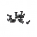 FTX COUNTERSUNK SCREW 2 X 5MM (12)