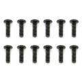 FTX FUTURA HEX PAN HEAD SCREW 4X12MM (12)
