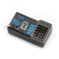 FTX MAULER OPTIONAL RECEIVER USE FOR SEPARATE ESC (NOT 2-IN-1)