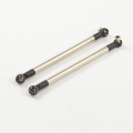 FTX OUTBACK FURY FRONT UPPER LINK 75MM (2PC)