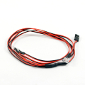 FTX OUTBACK FURY FRONT & REAR BUMPER LED WIRES