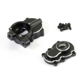FTX OUTBACK FURY/HI-ROCK ALLOY PORTAL STEERING MOUNT & COVER