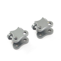 FTX OUTBACK FURY ALLOY MOUNT FOR LINKS (2PC)