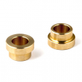 GMADE STEERING BLOCK BRASS BUSHING FOR GS01 ALUM C-HUB
