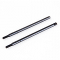 GMADE GS01 REAR LONG STRAIGHT DRIVE SHAFT SET