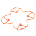 HUBSAN X4L MINI QUAD ORANGE PROPELLER PROTECTION COVER