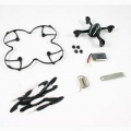 HUBSAN X4L MINI QUADCOPTER VALUE PACK (LRG T-SHIRT)