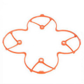 HUBSAN X4C MINI QUAD ORANGE PROPELLER PROTECTION COVER