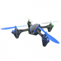 HUBSAN X4 MINI QUADCOPTER LED 4CH 2.4ghz LCD TX - mode 1