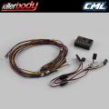 KILLERBODY LED LIGHT SYSTEM W/CONTROL BOX (10 LEDS)