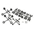 PRO-LINE PRO-MT 4X4 REPLACEMENT SHOCK PLASTICS