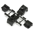 PRO-LINE PRO-MT 4X4 REPLACEMENT FRONT AND REAR DIFF CASES