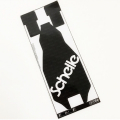 SCHELLE ASSOCIATED B6.1 MIDNIGHT CHASSIS PROTECTOR