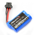 VOLANTEX RACENT VECTOR 28 / CLAYMORE / TUMBLER 7.4V 360MAH LI-ION BATTERY-new PLUG