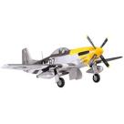 FMS GIANT P-51 MUSTANG GREEN ARTF w/o TX/RX/BATT 1700mm