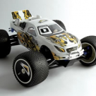 Upgrade Serpent Decal Set for Traxxes Revo Proline body