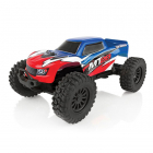 ASSOCIATED AE QUALIFIER SERIES MT28 1:28 MONSTER TRUCK