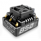 REEDY BLACKBOX 850R 1/8TH COMPETITION ESC W/PROGRAMMER