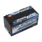 REEDY ZAPPERS SG4 6100MAH HV 85C 15.2V SHORTY 4S LIPO BATT.
