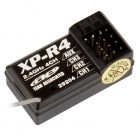ASSOCIATED XP-R4 2.4GHZ 4CH RECEIVER