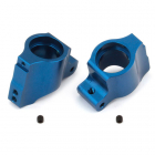 ASSOCIATED PRO SC/PRO RALLY/ APEX ALUMINIUM REAR HUBS