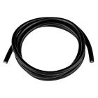 REEDY SILICONE WIRE 10AWG BLACK (1m)