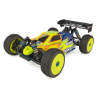 TEAM ASSOCIATED RC8B3.2e TEAM KIT 1/8 ELECTRIC BUGGY