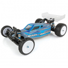 TEAM ASSOCIATED RC10B6.1 TEAM KIT ELECTRIC BUGGY