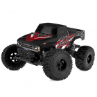 CORALLY TRITON XP 2WD MONSTER TRUCK 1/10 BRUSHLESS RTR COMBO
