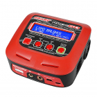 CORALLY CHARGER RACE 60 AC/DC 60W POWER 2-4 LI-XX 6-8 NI-XX