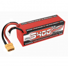 CORALLY SPORT RACING 50C LIPO BATTERY 5400MAH 14.8V STICK 4S
