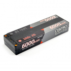 CENTRO 2S 6000MAH 7.4V 100C HARDCASE LCG STICK LIPO BATTERY (5MM SOCKET)