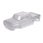 CEN RACING FORD B50 CLEAR BODY W/DECAL