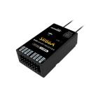 DYNAM DETRUM SR86A 8CH 2.4G RECEIVER w/ISTONE STABILZER (w/ABS)