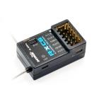 DYNAM DETRUM RXC6 6CH 2.4G MINI RECEIVER
