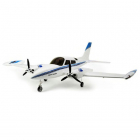 DYNAM CESSNA 310 GRAND CRUISER w/RETRACT 1280mm w/o TX/RX/Batt