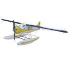 DYNAM DHC-2 BEAVER 1500MM RTF w/6-AXIS/ABS GYRO
