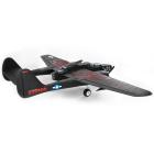 DYNAM P-61 BLACK WIDOW TWIN 1500mm W/O TX/RX/BATT