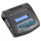 ETRONIX POWERPAL 3.0 AC/DC PERFORMANCE CHARGER/DISCHARGER (EUROPEAN PLUG)