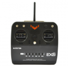 VOLANTEX EXMITTER 6-CHANNEL RADIO