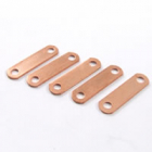 FASTRAX COPPER BATTERY TAGS (8)