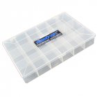 FASTRAX PARTS BOX 275MMX180MM (18 SECTIONS)