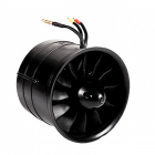 FMS 90MM DUCTED FAN SYSTEM 12-BLADE w/3546-KV1900 Motor
