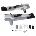 FMS A10 WARTHOG V2 MAIN WING SET