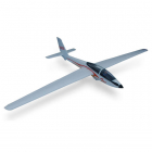 FMS Fox Glider ARTF 2320mm Span W/O TX/RX/Battery